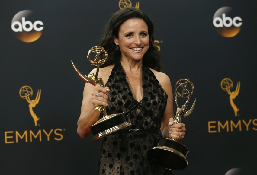 """Reuters""/""Scanpix"" nuotr./Julia Louis-Dreyfus"