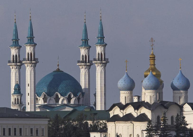 Kazanė