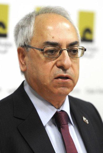Abdel Bassetas Sayda