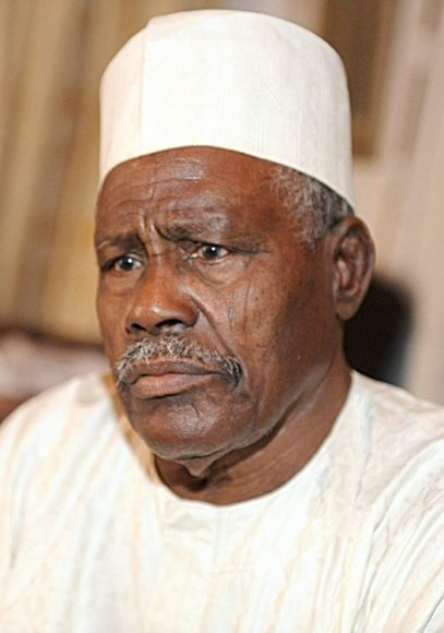 Mohammedas Shuwa