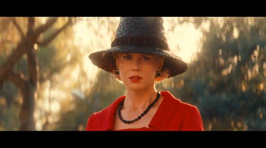 """Nicole Kidman filme """"Grace of Monaco"""""""