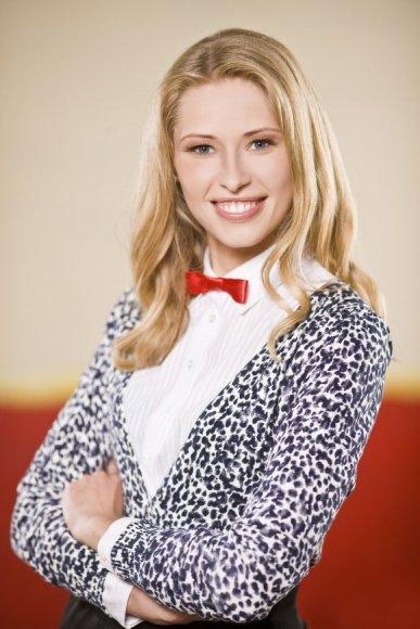 Sandra Daukšaitė