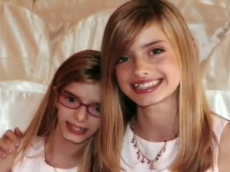 Dvynės Sienna ir Sierra