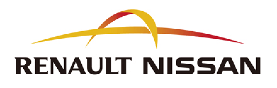 """Renault-Nissan"" logotipas"