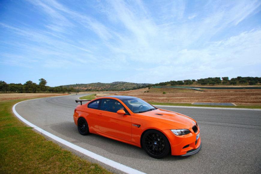 """""""BMW M"""" serija - vis populiaresnė didžiosiose valstybėse"""