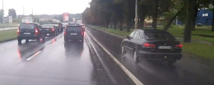 Naujieji troleibusai Vilniuje