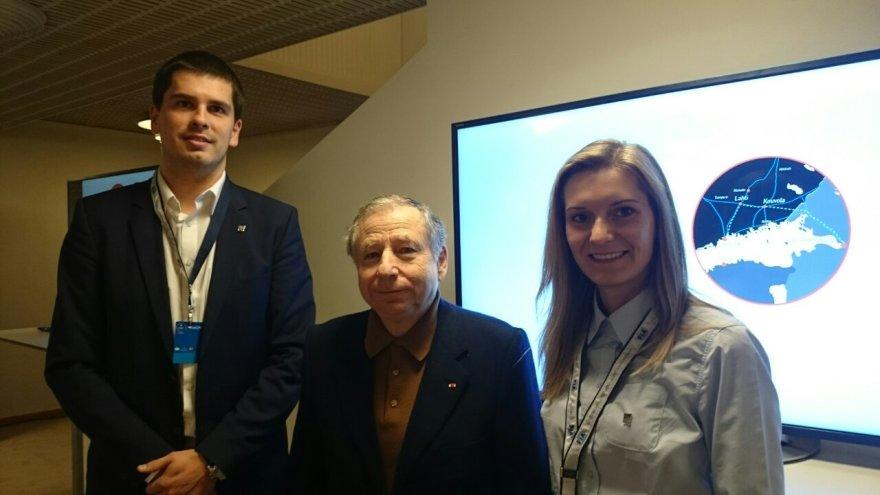 FIA Europos regiono kongresas