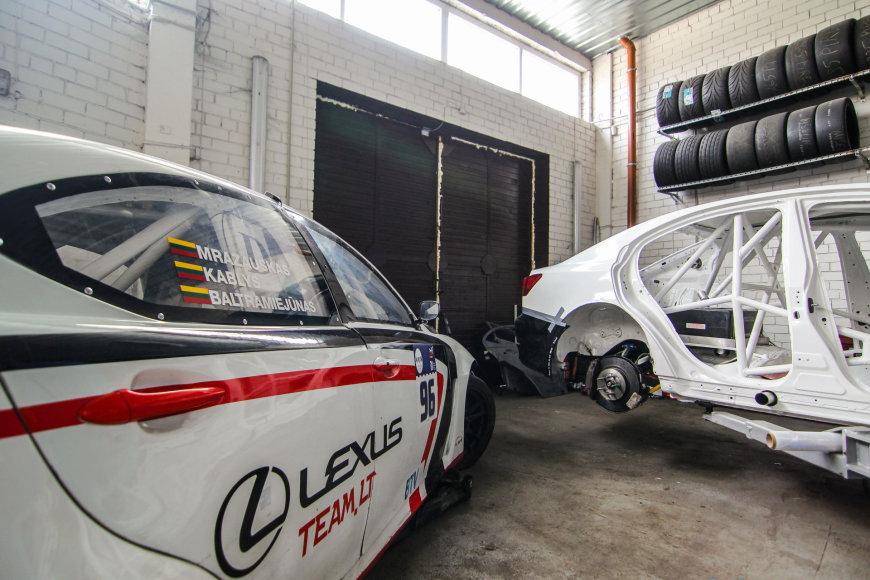 """""""Lexus Team LT"""""""
