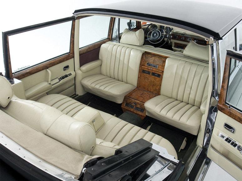 """Mercedes-Benz S600 Pullman"""