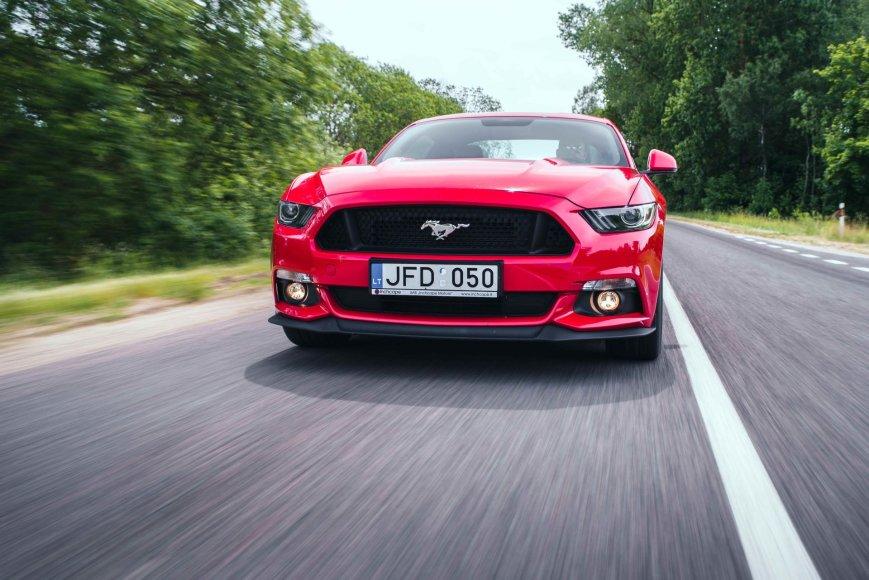 """Ryčio Petrausko nuotr./""""Top Gear"""" automobilio neužmirštamai kelionei rinkimai"""