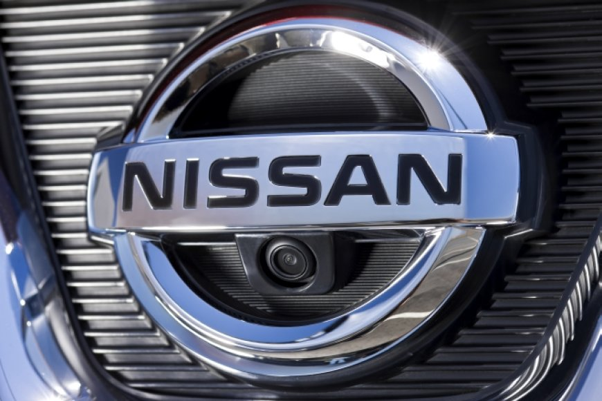 """Nissan Qashqai"" 1,6 dCi ""Pure Drive"""