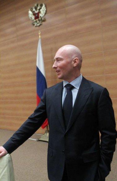 Igoris Lebedevas