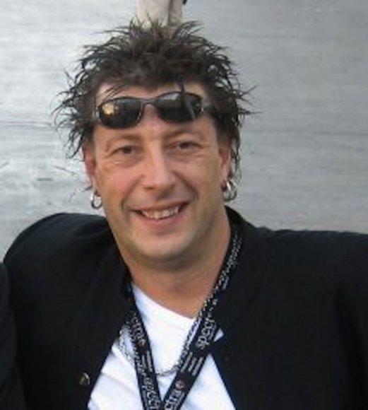 Ola Melzig