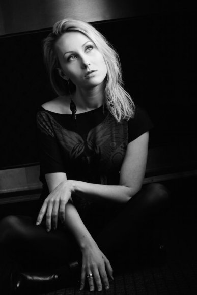 Asmeninio archyvo nuotr./Laura Žilionytė
