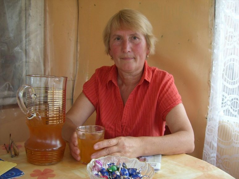 Janina Visockienė