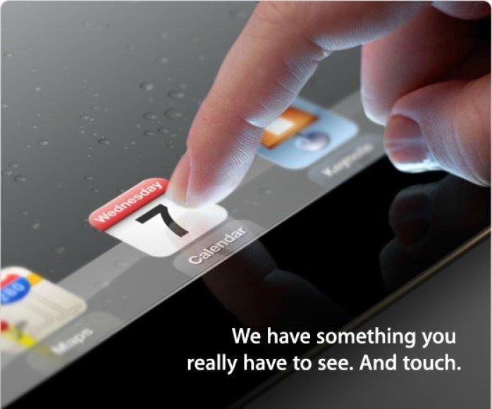 """""""Apple"""" kvietimas"""