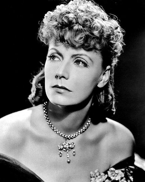 wikimedia.org. nuotr./Greta Garbo