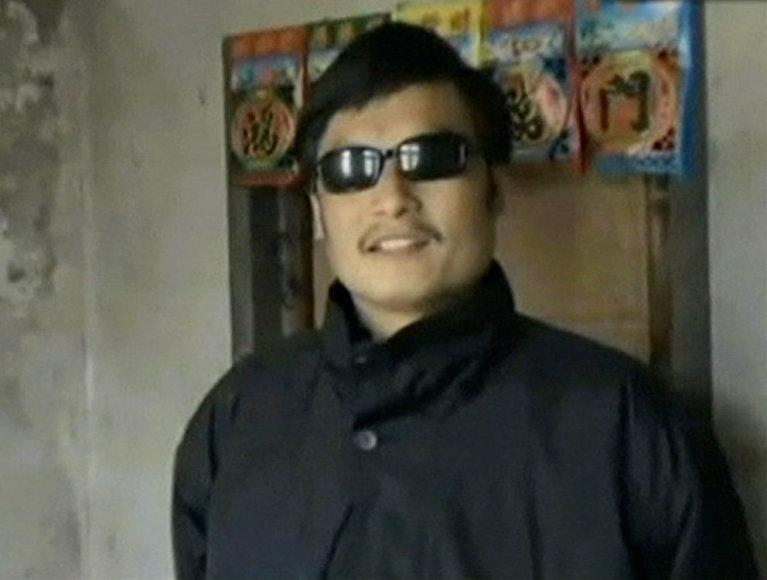 Chen Guangchengas