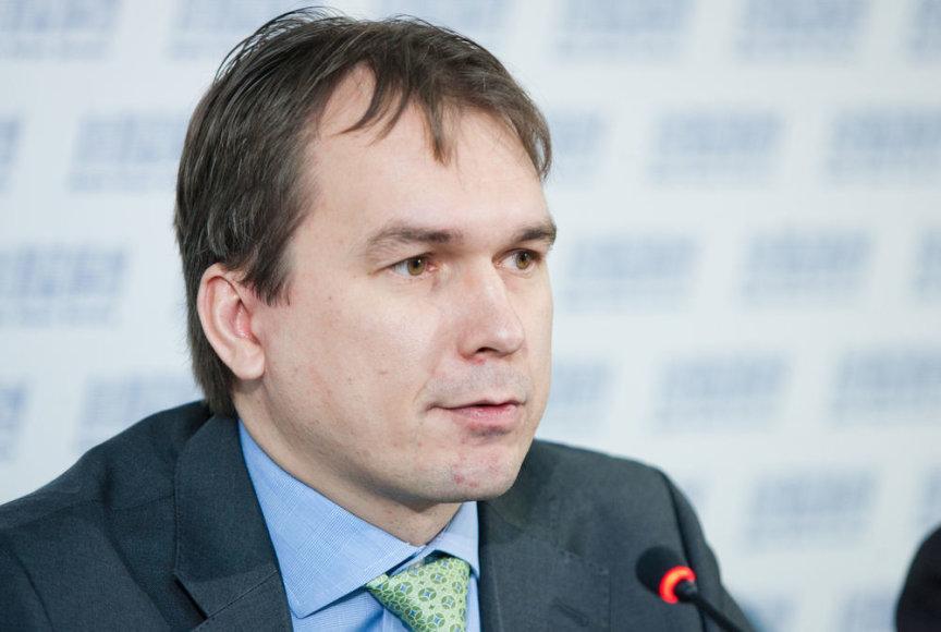 Paulius Lukauskas