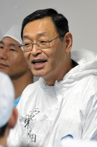 Buvęs Japonijos Fukušimos atominės jėgainės vadovas Masao Yoshida mirė nuo vėžio.