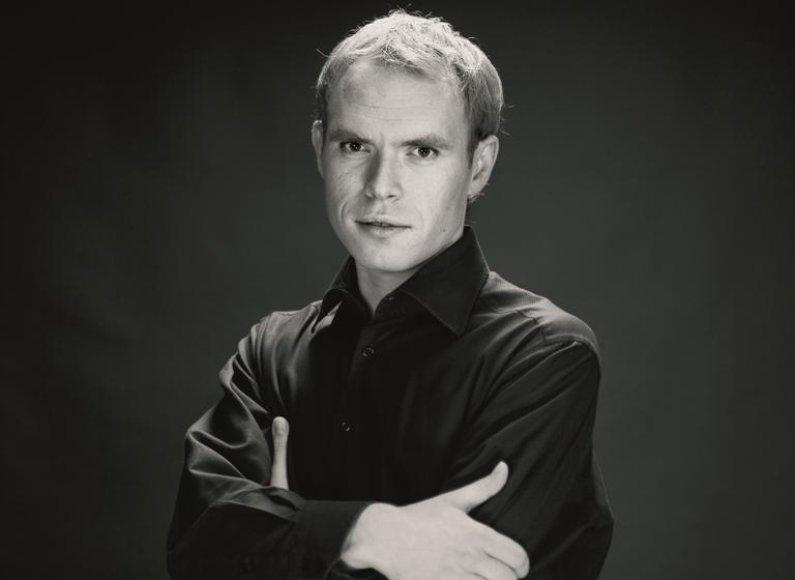 Tomas Langvinis