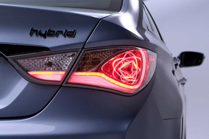 """""""Hyundai Sonata"""""""