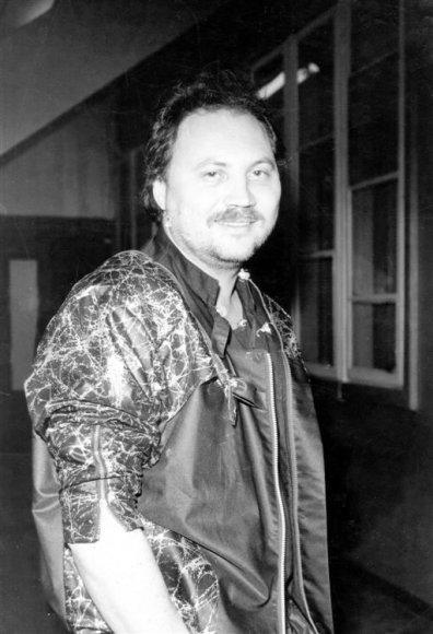 Aleksandras Ivanauskas-Fara