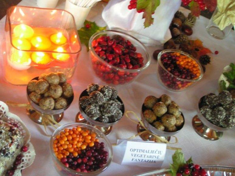 Sveika mityba Lietuvoje atranda vis daugiau šalininkų.