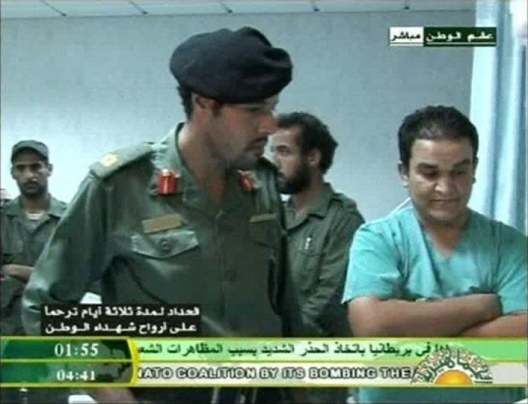 Khamisas Kadhafi