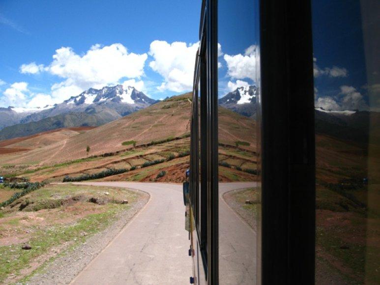 Nesvarbu, kokį keliavimo būdą mėgstate, visas keliones vienija bendra detalė – jos turi tikslą.