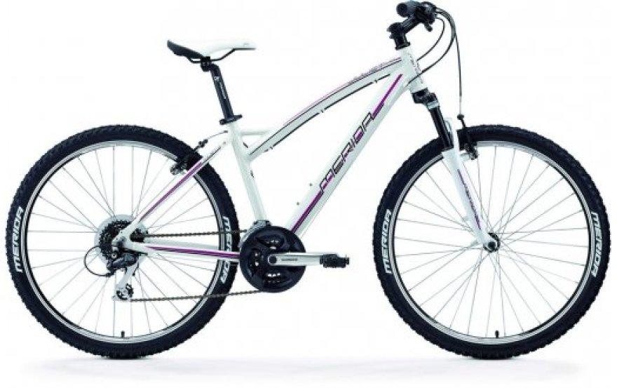 Merida dviratis vertas 1499 litų