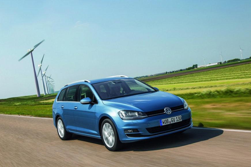 """""""Volkswagen Golf Variant"""""""