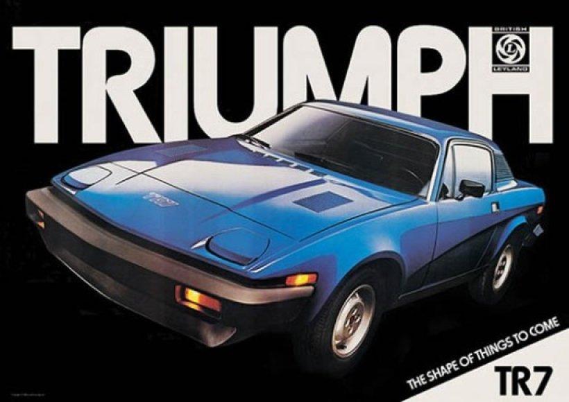 """""""Triumph"""""""