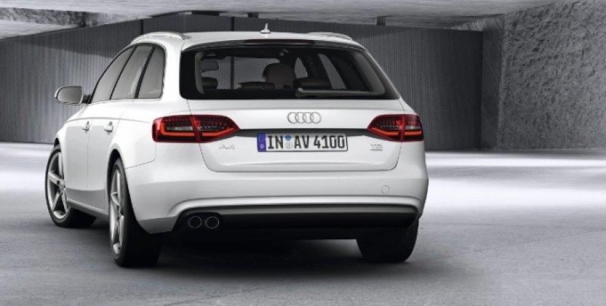 """""""Audi A4 Superavant"""""""