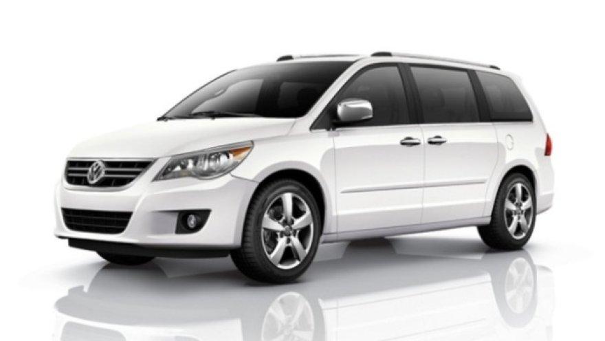 """Atšaukiami 2012 VW """"Passat"""" ir """"Routan"""" modeliai"""