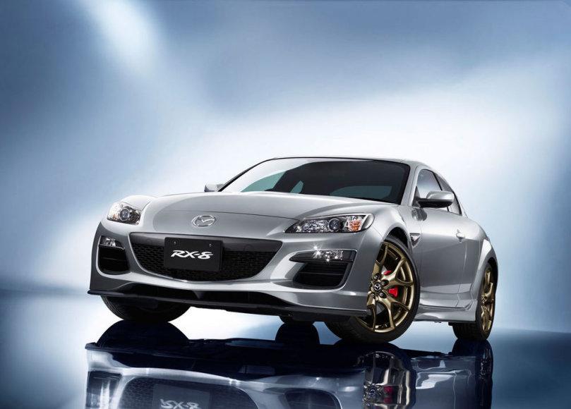 """""""Mazda RX-8"""""""