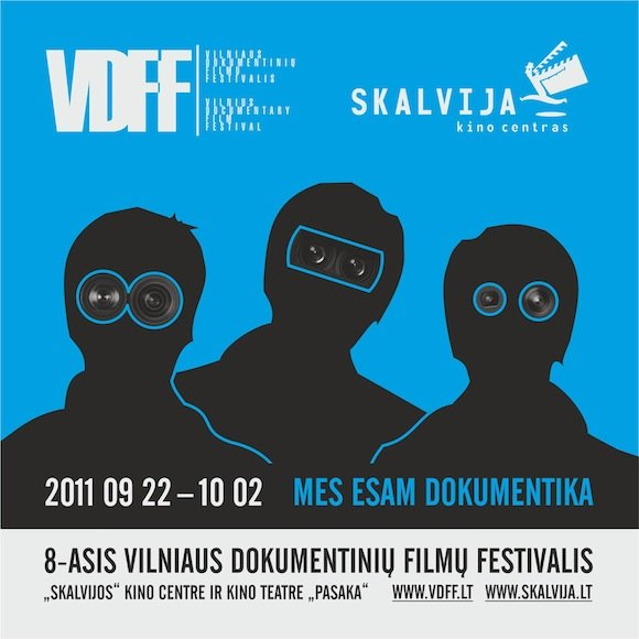 "VDFF ""Mes Esame Dokumentika"""