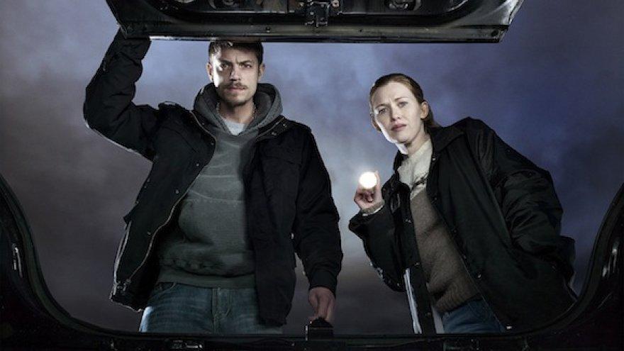 TV3 serialas Žmogzudystė