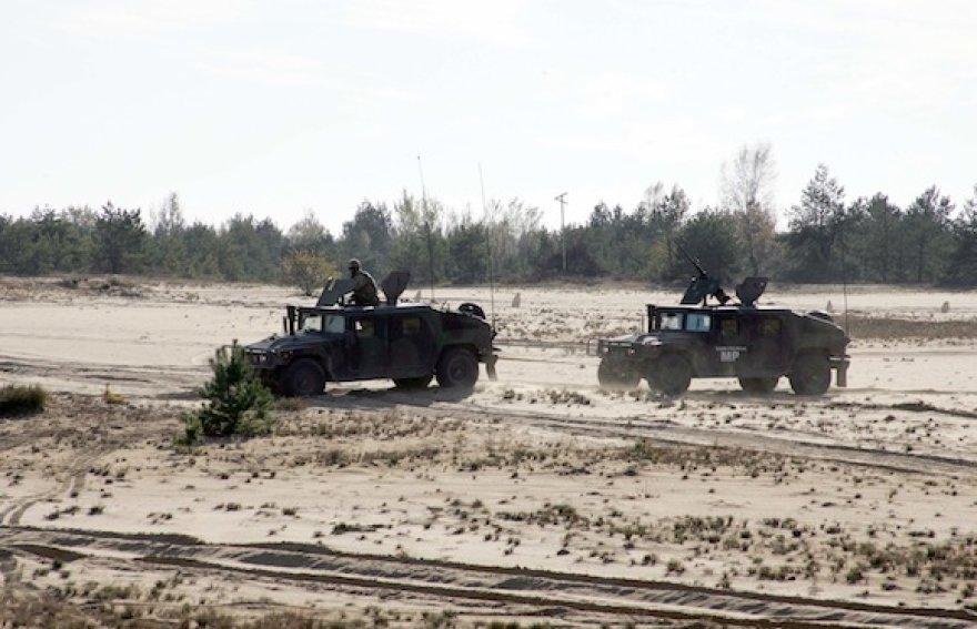 Lietuvos kariai