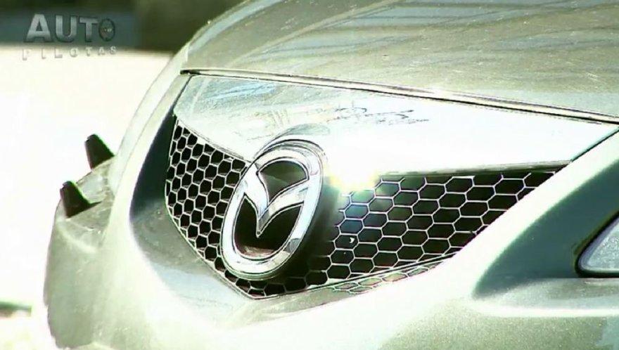 """""""Mazda 6"""""""