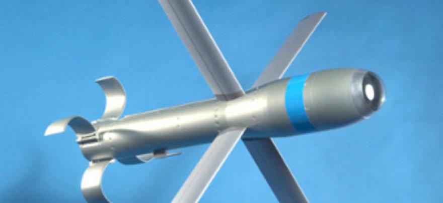 Высокоточная планирующая авиабомба GBU-44/E Viper Strike
