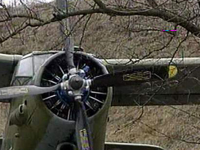 На Урале поймали странный сигнал SOS и тут же вспомнили про пропавший Ан-2