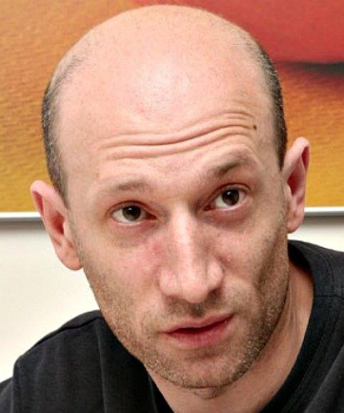 Леонид Якобсон