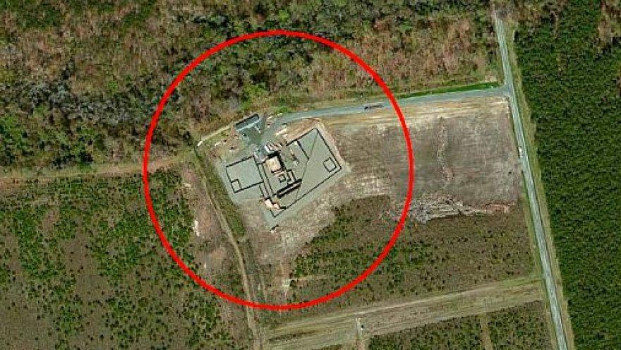 Фото: изображение из сервиса Bing Maps