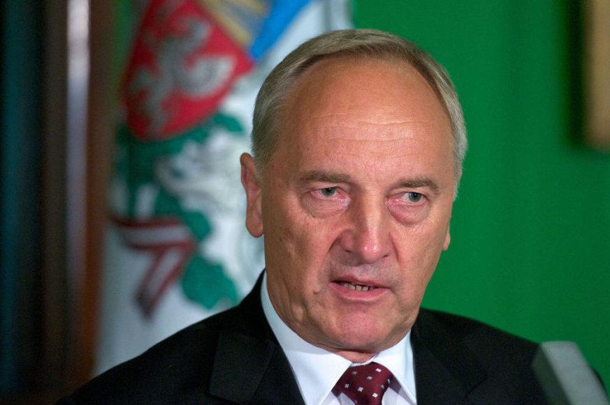 Андрис Берзиньш.