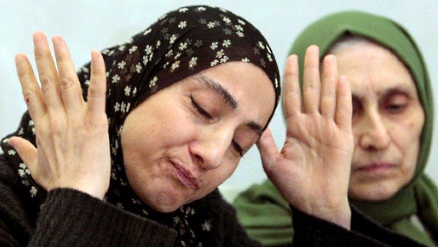 Мать Царнаевых говорила с сыном о джихаде, у ФСБ есть запись