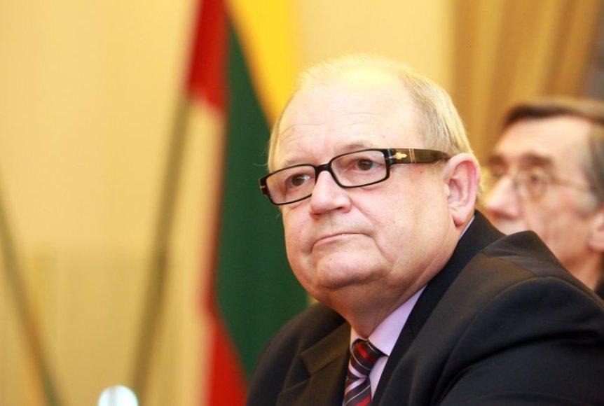 A.Eidintas