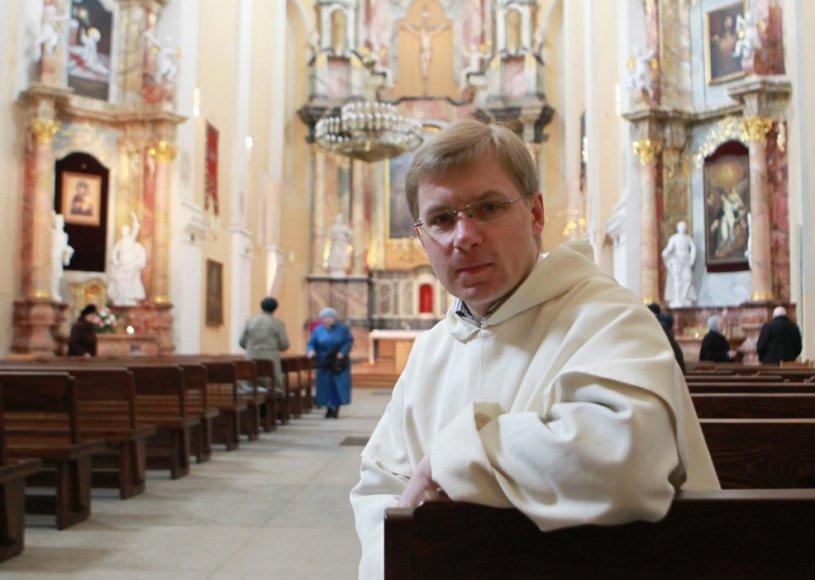 kunigas