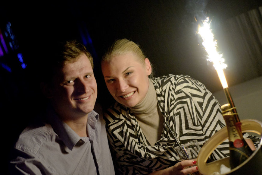 Natalija ir Danielius Bunkai