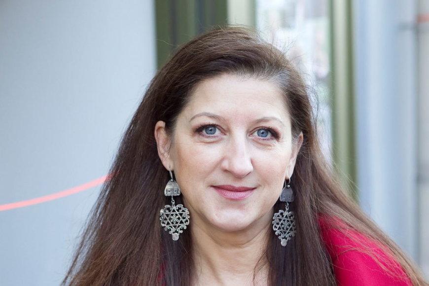 Jolanta Talaikytė